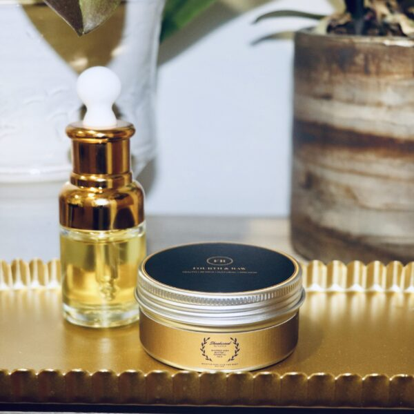 Sophisticated - Luxury Whipped Shea Butter